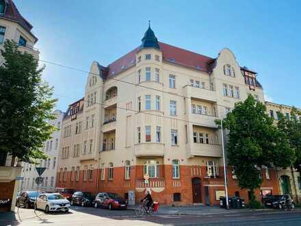//Wunderschöne exklusive 3 Zimmerwohnung mit toller Ausstattung in Toplage//++Giebichenstein++