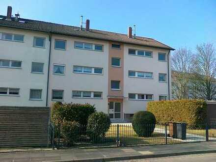 Gepflegte 3 Zi-Whg. in Misburg mit großem Balkon