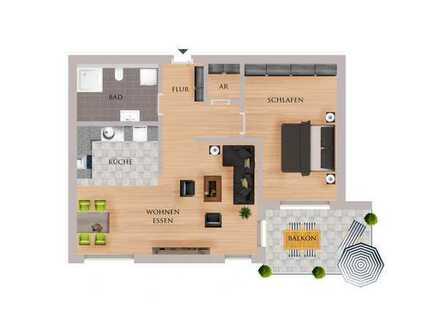 F&D | Penthouse 2.11 - Haus 2