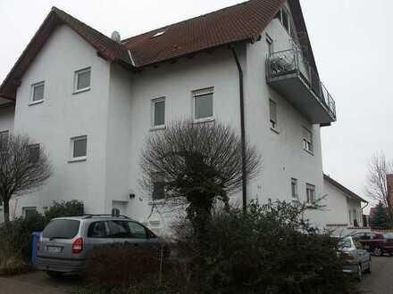 Großzügige 5 Zimmer Maisonette-Wohnung in Gerolsheim (Kreis Bad Dürkheim)