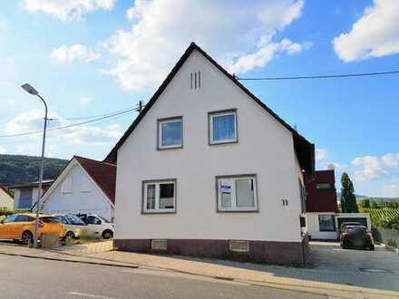Zwei Eigentumswohnungen möglich inkl. Garage, Stellplatz und Balkon!