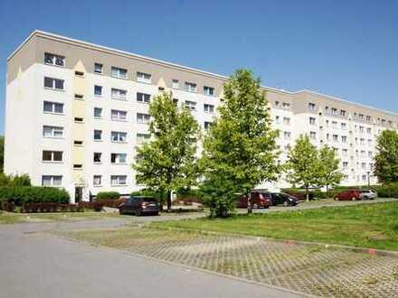 3-Raum-Wohnung mit herrlicher Aussicht ueber Plauen