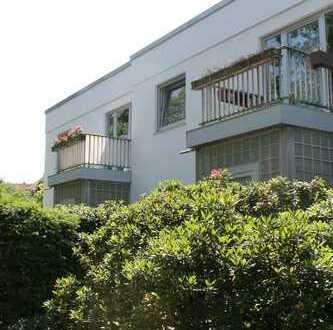 Ihr eigenes Haus/Maisonette im Zooviertel mit Südwest-Terrasse, Balkon, EBK und Tiefgarage