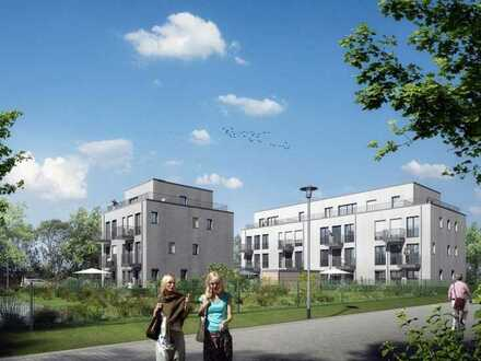 Viel Platz mit Ausblick: 5-Zimmer-Dachgeschoß-Wohnung mit 2 Terrassen