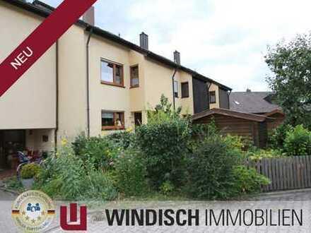 WINDISCH IMMOBILIEN - Familienfreundliche Lage - gepflegtes Reihenhaus in Puchheim!