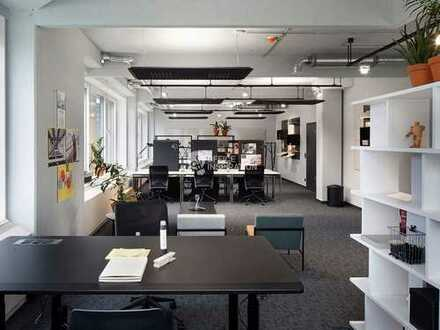 Dein neues Co-Office: Hier ist Platz für Innovation