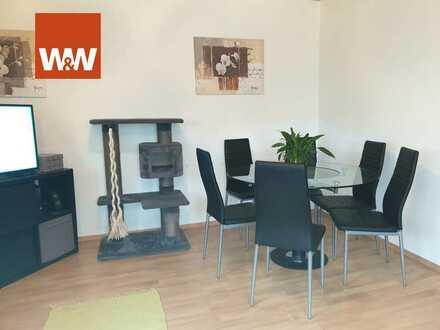 Schmucke 2 Zimmerwohnung in guter Lage von Reutlingen-Sondelfingen.