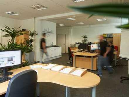Gut gelegene Büro und Lagerfläche in Karlsfeld