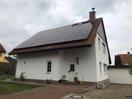Schönes, geräumiges Haus mit vier Zimmern in Frankfurt (Oder), Kliestow