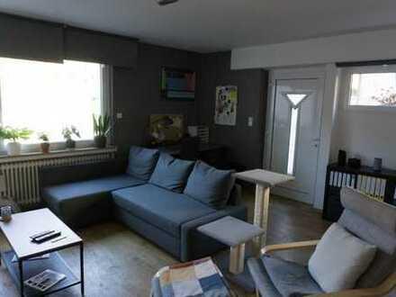 Gepflegte 2-Zimmer-Erdgeschosswohnung mit kleiner Terrasse in Werdohl Kleinhammer