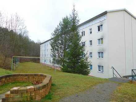 Helle 2-Raum-Wohnung Am Drachenberg