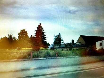 Interssantes Bau-Grundstück in Oberlausitz