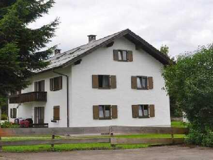 3-Zimmer-Wohnung mit Balkon in Oberstdorf
