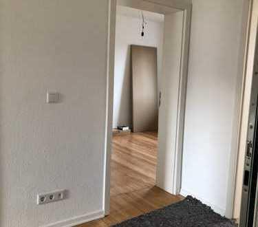 WG Neugründung in Sanierter Wohnung mit Balkon