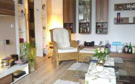 Dortmund-Rahm (Jungferntal) - Gepflegte Eigentumswohnung mit 3,5 Zimmern auf 69 m²