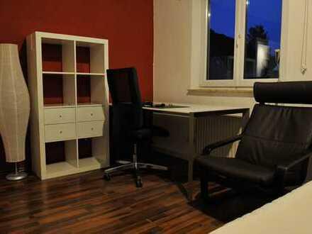 Zimmer in ruhiger 2er WG in Blaustein - super Lage zur Uni Ulm!