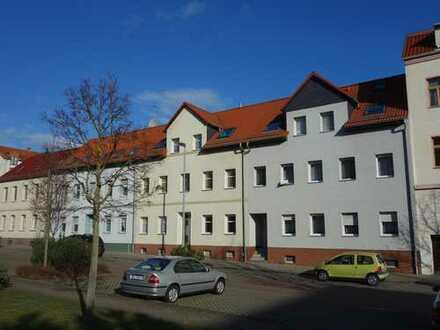 !!! Tolle 3- Raum- Wohnung in Roßlau sucht Mieter !!!