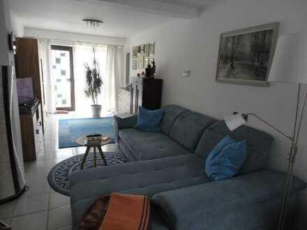Kleines Wohnhaus mit Garten als Alternative zur ETW in Sls-Fraulautern