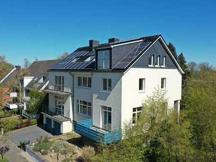 Plön: modernisiertes Mehrfamilienhaus nahe Kleiner Plöner See