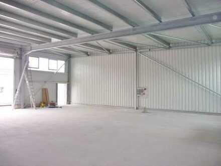 GANESHA-IMMOBILIEN...neue, ebene Hallenfläche zu vermieten !