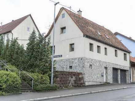Sonniges Haus in Betzingen - viel Platz für Wohnen und Ertrag