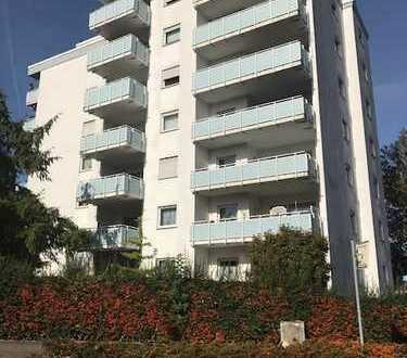 Interessante Kapitalanlage oder Eigennutzung. Schöne 2 Zimmer Wohnung in Dietzenbach