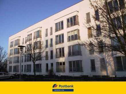 Vermietete Kapitalanlage - Moderne Singlewohnung mit Einbauküche in ruhiger Lage