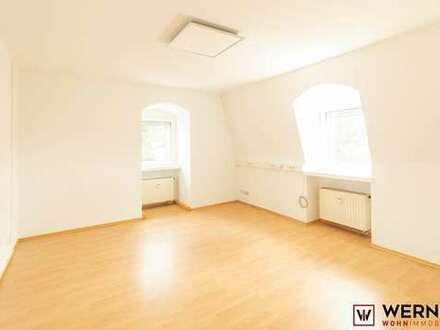 *Erstbezug nach Renovierung: Großzügige 4-Zimmerwohnung im Zentrum von Neckarsulm*