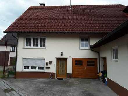 Schöne, voll möblierte ein Zimmer Wohnung in Tuttlingen (Kreis), Neuhausen ob Eck