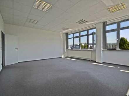 Repräsentative Büroräume direkt an der A3