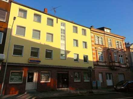 Viel Licht und Raum mit Blick ins Grüne - im Herzen der Castroper Altstadt