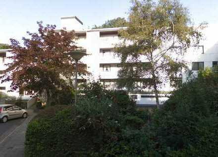 Horn-Lehe! 3 Zimmer Wohnung in Sackgasse mit Schwimmbad + Sauna