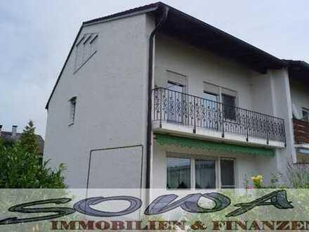 Weihnachten im Eigenheim? Haus mit Garten - Ingolstadt - Ihr Immobilienpartner SOWA Immobilien un...