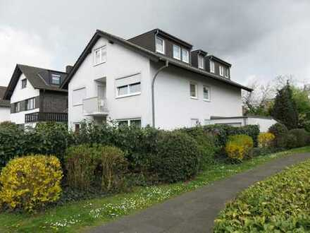 Apartment mit Südlage in Pulheim