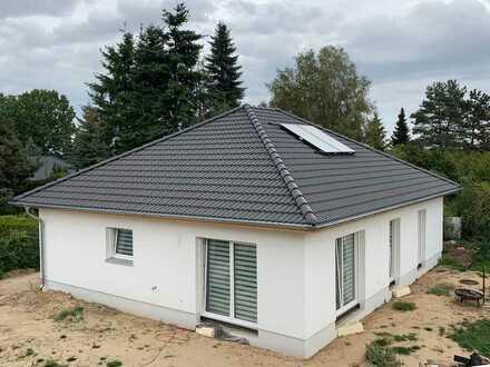 WG-Zimmer im Neubau-EFH mit Gartennutzung im S-Bahn Bereich Bernau