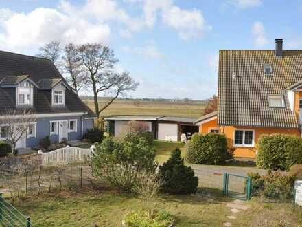 Eigentumswohnung mit Blick ins Grüne im Ostseebad Trassenheide