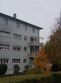 3 Zi Wohnung nähe Zentrum von Kornwestheim + 3 seperate Zimmer im Dachgeschoss