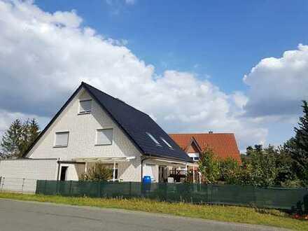 Moderne Zweifamilienhaus perfekt als Kapitalanlage oder Eigenheim