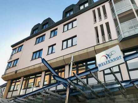 Attraktive und helle 2-Zimmer Wohnung im Herzen von Braunschweig zu vermieten