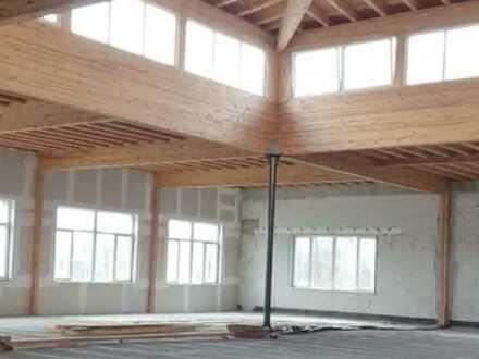 1.000 m² Gewerbefläche in Neukölln
