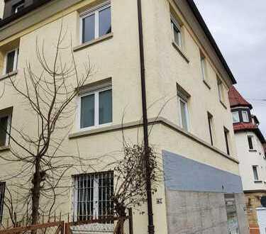 Helle 3-Zimmer-Wohnung mit EBK in Stuttgart-Botnang