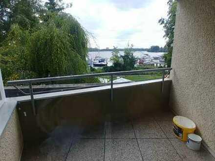 WBS Dringlichkeit - zwingend notwendig!!! Individueller Schnitt mit Wasserblick in Tegel