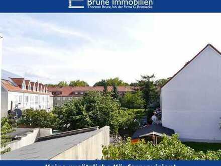 BRUNE IMMOBILIEN - Bremerhaven-Wulsdorf: Nah am Schaufenster Fischereihafen