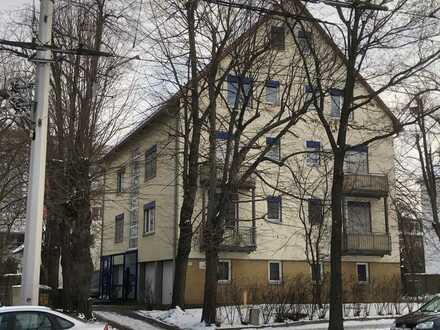 Großzügige Büroräume in guter Lage von Dresden Nähe Beutlerpark