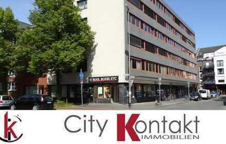 Nähe Bahnhof 96,00 m² Ladenlokal oder Büro/Praxisflächen für verschiedene Branchen