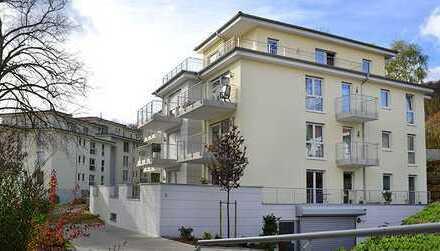Exclusive Mietwohnung im Rosenviertel mit großer Terasse