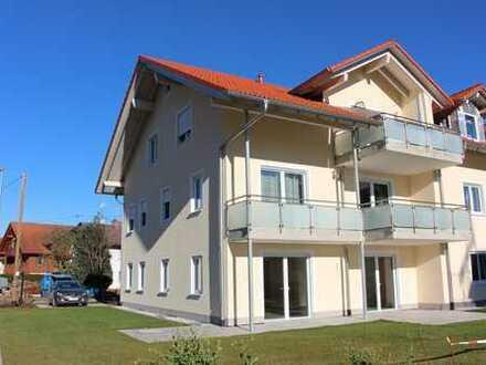 RARITÄT! Zauberhafte Wohnung mit Terrasse und Garten - für alle die das besondere Lieben!