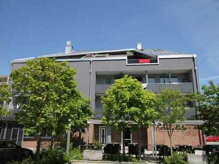 Gastronomie mit Mehrfamilienhaus in Top Zustand in Traunreut! Ca. 850 m² Gesamtfläche.