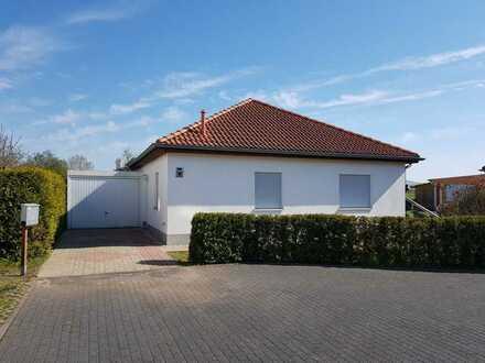 Schönes, geräumiges Haus mit drei Zimmern in Halle (Saale), Radewell-Osendorf