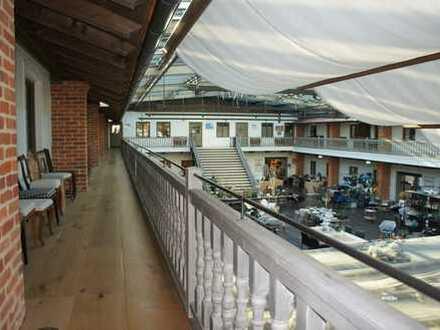 """... 140m² moderne Bürofläche - auch erweiterbar - in repräsentativem """"Inn Carree"""" ..."""